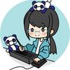 クリエイターインタビュー【Ryuiさん】イラスト制作、洋服デザイン、ゲーム制作活動など