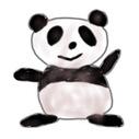 意識他界大熊猫の世界