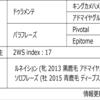 POG2020-2021ドラフト対策 No.153 フレーズメーカー