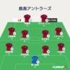 ジーコと共に~2019年J1第7節(アウェイ)鹿島VS FC東京戦!天敵のFC東京を叩いて、上位進出を図りましょう!!~