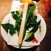 一時帰国後、ロンドンチェーン店 ITSU を食すとこうなる。そうだ、これがロンドンのご飯だ!