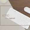【ロジクール K380】ペアリング簡単なBluetoothキーボードをレビュー!ChromeOSにも対応した万能機。