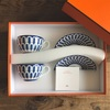 【東京都内】エルメスの食器ブルーダイユールで紅茶が飲めるカフェ・ルポポ。