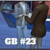 【Sims4 GB】#23 決断