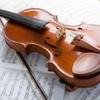 お友達はヴァイオリンの先生