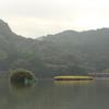 2016年10月22日 亀山湖