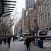NYの中心マンハッタン