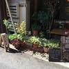 大阪市福島区喫茶「モクセイ」に行ってきました