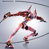 【エヴァ】ROBOT魂〈SIDE EVA〉『エヴァンゲリオン改8号機y』可動フィギュア【バンダイ】より2022年1月発売予定♪