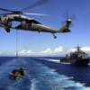 私たちの考えよりは多様な軍用ヘリ種類