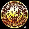 今日は新日本プロレスワールド生中継観てます。