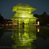 上野の数寄フェス2017へお出かけ。上野公園に山門が出現!舟を作ったり、古民家巡りをしたり。