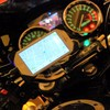 iPhoneのカーナビ化(オフライン仕様)
