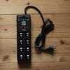電源タップでノイズ対策 Classic Pro / PDS8を購入  電源のノイズ対策は掃除みたいなもの