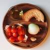 《レシピ》トスカーナ名物 トマトを使ったスープ パッパアルポモドーロ