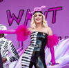 Katy Perry敗訴 スーパーボウルで歌った「Dark Horse」盗作認定