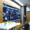 H19年度卒業設計発表会。