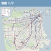 サンフランシスコ市内の公共交通機関 SF Public transportation