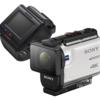 SONY 4Kアクションカム『FDR-X3000R』