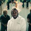 Billboard Hot 100 4/22 【遅れてきたイギリスのロック男+Kendrickの新曲】