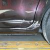 キューブ(リヤドア・サイドシル・リヤフェンダー)キズ・ヘコミの修理料金比較と写真 初年度H26年、型式Z12
