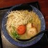 麺家一火(半田市)明太とんこつ 780円(税別)