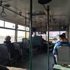 【アゼルバイジャン】多国籍メンバーとランチのはずがバスの旅