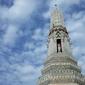 女一人旅のタイ*バンコクの三大寺院と世界遺産アユタヤ遺跡を観光した感想