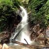 紅葉谷の滝めぐり(その4)白石滝~白竜滝~大安相滝