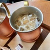 上島珈琲店カフェインレスミルクコーヒー
