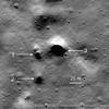 月の北極域に縦孔を発見