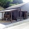 さんべ温泉 そばカフェ湯元(旧湯元旅館)