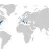 5年後の2022年までに15か国行く計画を立ててみた。