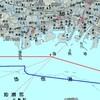 淡路島、富島(としま)港へ移動