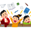 学校の連絡帳~毎日悪いことばかり書いてあります~学級崩壊~親としての苦悩~