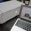iPhoneで写真印刷もスキャンもできる6000円台のプリンタが便利