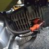 #バイク屋の日常 #ホンダ #クロスカブ #プラグ交換 #NGK