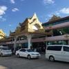 【搭乗記】ヤンゴンまでワープ