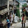 広島への旅2015~ガウディハウス・ネコノテパン工場・あくびカフェー~