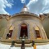 プミポン前国王ゆかりの王室寺院 @プラナコン区, バンコク