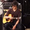 9月開講【アコースティックギター】コースのご案内です
