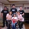 両親の上京物語!晴れてみんなで、フトシの誕生をお祝いすることができました!