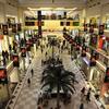 南インドの都市でショッピングモールが盛況