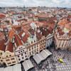 世界遺産の街プラハへ行った話