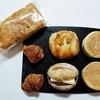 パンドウー @東神奈川 高コスパのこだわりパンたち