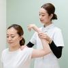 五十肩の治療(治療3回目・好転反応)・アラ還のからだはどう回復するかレポート