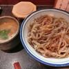 三くでつけ麺@福島