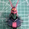 <HGUC NRX-055 バウンド・ドック>を作る(7)