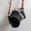 小物特集。第12回「ペンタックスのデジタル一眼レフカメラ」