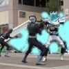 仮面ライダービルドショー@市川コルトンプラザ